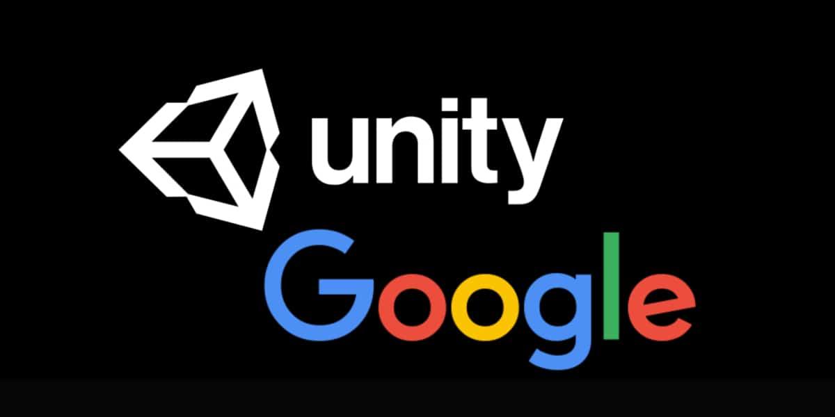 Unity,Google