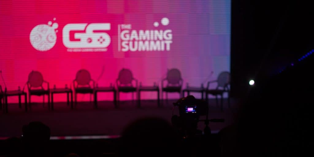 the gaming summit